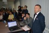 Leszek Jek z Koalicji Obywatelskiej złożył rezygnację z kandydowania na urząd prezydenta Skierniewic