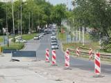 Są chętni na remont południowego wiaduktu ul. Dąbrowskiego. Ile ofert wpłynęło? Postępowanie przetargowe przedłużało się
