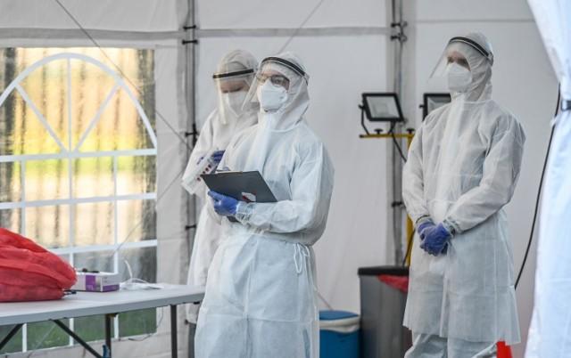 Czy w Gdańsku będą testowane szczepionki na COVID-19?