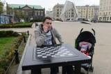 Stoliki szachowe w Poznaniu - szach-mat lub pat na łonie natury