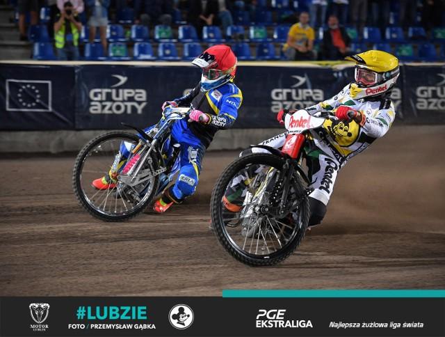 Żużlowcy Marwis.pl Falubazu Zielona Góra 30 kwietnia zmierzą się z Motorem Lublin.