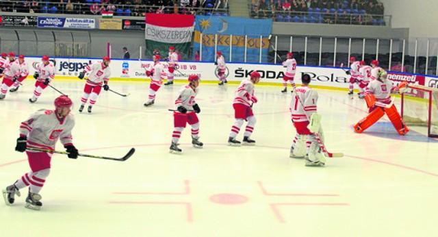 Euro Ice Hockey Challenge. Już w ten weekend reprezentacja Polski w hokeju na lodzie zagra w Toruniu