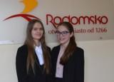 Nie Sejm, a Parlament Dzieci i Młodzieży. Uczennice PSP 7 w Radomsku wezmą udział w obradach