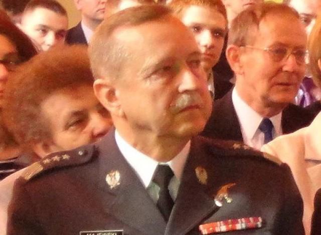 Generał Lech Majewski w 2012 roku był gościem finału 38. Olimpiady Wiedzy Technicznej, która została zorganizowana w Zespole Szkół nr 3 w Ostrowcu.