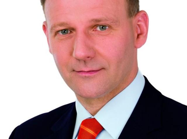Jacek Protasiewicz, eurodeputowany