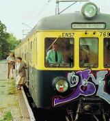 69 lat temu pierwsze SKM-ki pojechały do Nowego Portu