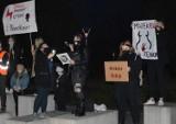 """""""Jeżeli PiS chce walki, będzie mieć wojnę!""""... Przemówienie ze Strajku Kobiet w Goleniowie"""