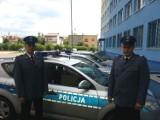Policjanci z Włocławka nagrodzeni