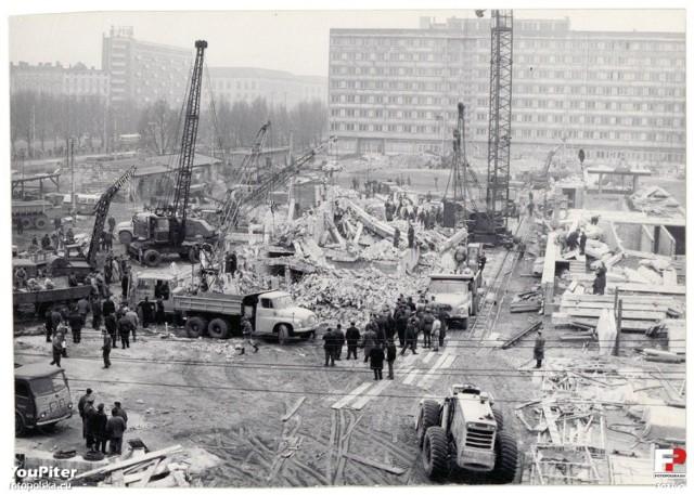 22 marca 1966 roku. Wrocław.