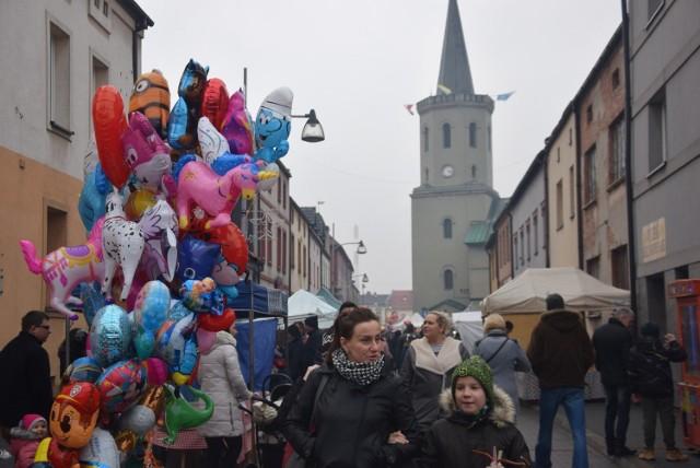 Odpust św. Walentego w Bieruniu odbywa się zawsze w tym dniu tygodnia, w którym wypada 14 lutego