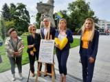 Opole. Ruch Polska 2050 chce pomóc Amazonkom. Kobiety zmagające się z rakiem piersi stworzyły listę postulatów