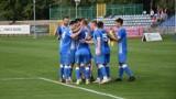 Przełamanie Stali Brzeg w III lidze. Brzeżanie wygrali 2:1 z Wartą Gorzów Wielkopolski