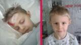 Pilnie potrzebna pomoc dla 5-letniego Dawidka potrąconego przez samochód w Woli Mieleckiej!