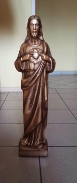 Kradzież figurek świętych na sierakowskim cmentarzu: Straty wynoszą kilka tysięcy złotych [NEW]