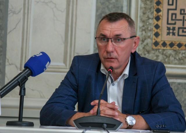 - 20 października powinniśmy poznać wyniki głosowania nad projektami budżetu obywatelskiego 2022 r. - mówi Janusz Zapotocki, radny klubu Nasz Przemyśl.