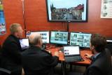 Olkusz: monitoring miejski działa do godziny 22.30