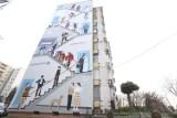 Muraloza w Warszawie. Najciekawsze murale, które powstały w tym roku w stolicy [TOP 13]
