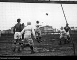 Historia Chodzieży: Piłka nożna jakiej dziś nie pamiętamy - czyli chodzieski futbol w czasach II RP