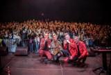 Dożynki Powiatu Grójeckiego w Lewiczynie. Zespół Mig gwiazdą wieczoru. Wystąpili także miejscowi muzycy. Zobacz zdjęcia