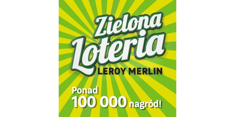 Piekny Poczatek Lata Zielona Loteria Leroy Merlin Nasze Miasto