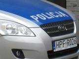 Sieradzka policja apeluje - można komuś uratować życie podczas przymrozków