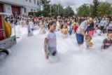 Bezpieczni w powiecie poznańskim - tak bawili się mieszkańcy na festynie w Bolechowie z okazji 20-lecia powiatu poznańskiego [ZDJĘCIA]