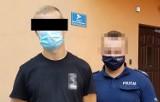 Puławy. Chciał pobić i okraść nastolatka. 23-latek trafił do tymczasowego aresztu