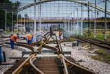Oto najważniejsze remonty na kolei w ciągu kolejnych 20 lat. Inwestycje PKP na Dolnym Śląsku