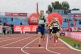Dobry bieg zawodnika Barnima Goleniów na Drużynowych Mistrzostwach Europy