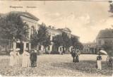 Wągrowiec i wągrowczanie na starych fotografiach. Zobaczcie jak kiedyś wypoczywało się w stolicy powiatu wągrowieckiego?