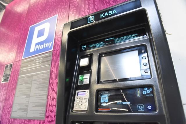 Galeria Focus Mall w Zielonej Górze zrezygnowała z pobierania opłat na parkingach (zarówno krytym, jak i zewnętrznym).