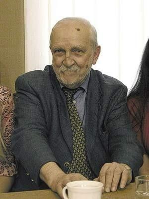 Bogusław Schaeffer.