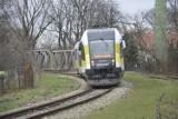 Kolejny dzień z odwołanymi pociągami z Głogowa do Leszna. Zamiast nich jeżdżą autobusy