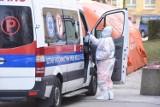 Koronawirus Dolny Śląsk. 407 chorych w naszym regionie, broni się już tylko jedno miasto [AKTUALIZACJA]