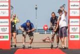 Lotto Challenge Gdańsk 2021. Wyścigi na hulajnogach na molo w Brzeźnie ze szczytnym celem dla hospicjum ZDJĘCIA