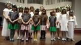 Rozśpiewane dzieciaki z Grzebieniska odniosły sukces