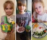 Szkoła Podstawowa nr 1 w Chodzieży: Wielkanocne tradycje uczniów [ZDJĘCIA]