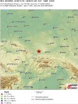 Silny wstrząs na Śląsku. Nocą poczuli go mieszkańcy m.in. Katowic. To tąpnięcie w kopalni Ruch-Staszic
