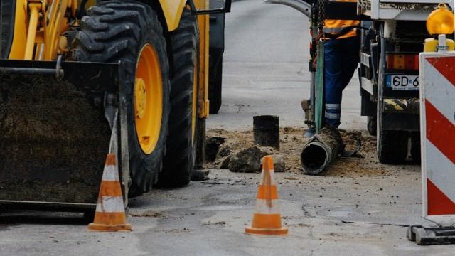 Tylko w jednym tygodniu doszło do trzech poważnych awarii gdańskich wodociągów