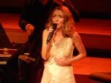 Dorota Lanton zaśpiewała francuskie piosenki o miłości w Filharmonii Opolskiej [wideo, zdjęcia]