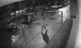 Bytom: Wandal zniszczył szlaban w Szombierkach. Teraz odpowie przed prokuratorem [WIDEO]