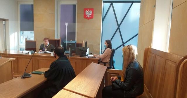 Sprawa organizacji stargardzkich strajków kobiet w Sądzie Rejonowym w Stargardzie toczyła się pół roku.
