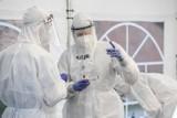 Znów duży wzrost zakażeń na Pomorzu. 427 kolejne osoby z potwierdzonym koronawirusem