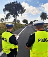 Gm. Kaźmierz. Samochody zderzyły się na DK92. Policja apeluje o rozwagę na drodze!