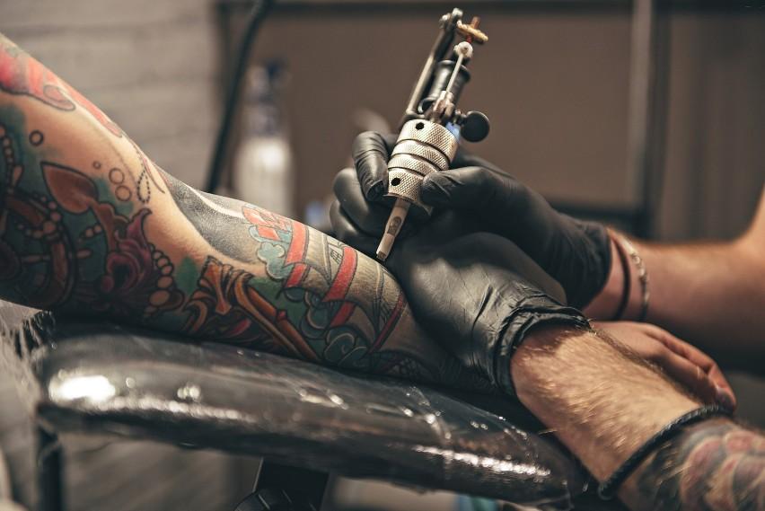 Tatuaże Zamiast Futra Akcja Już W Sobotę W Pracowni