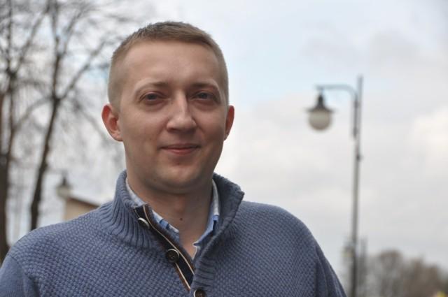 Piotr Matyjaśkiewicz