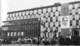 Zenit ma już 58 lat. To jeden z najbardziej rozpoznawalnych budynków w Katowicach. Tak wyglądał dawniej