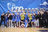 Kwidzynianie walczą w ćwierćfinale Mistrzostw Polski juniorów w piłce ręcznej. MTS rywalizuje o punkty w Łodzi