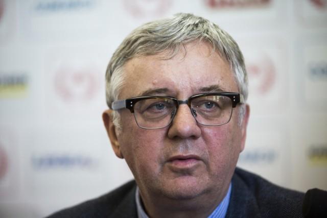 Janusz Filipiak (prezes Cracovii)