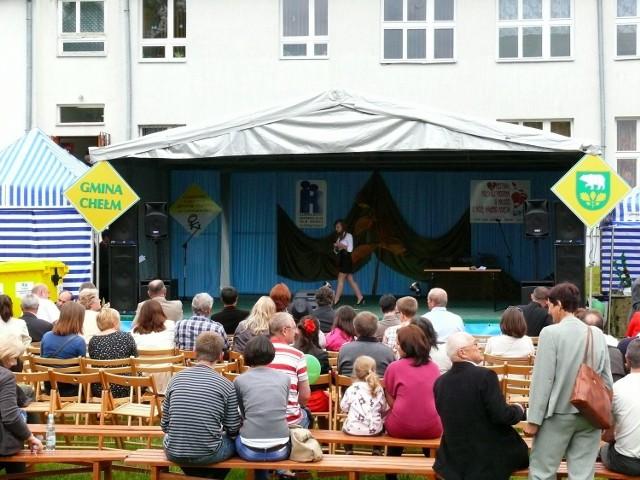Koncert Piosenek o Miłości o Różę Małego Księcia w ubiegłym roku przyciągnął spore grono mieszkańców powiatu chełmskiego.